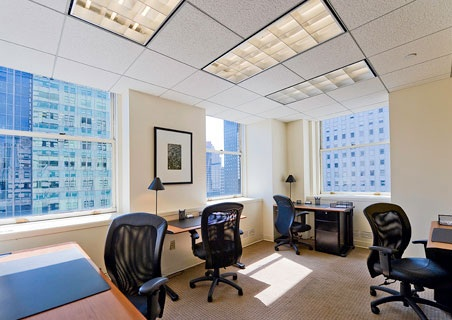 Office Space in Town Square Tower