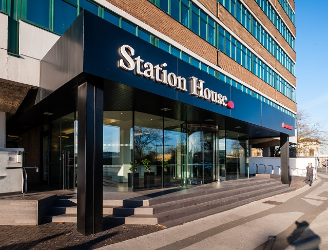 Bruntwood -  Station House - Stamford New Rd, WA14 - Altrincham