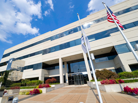 Regus - King Of Prussia Center - PA