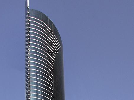Panama City Financial Park Tower - Costa del Este - Panama City