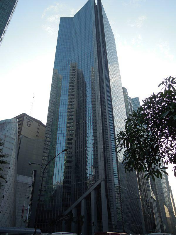 GT Tower International - Ayala Avenue - Makati City