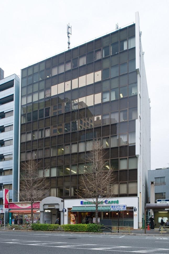 Kamiyacho Building, 5-12-12  - Toranomon - Minato-ku - Tokyo