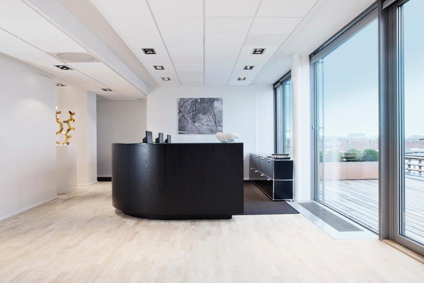 Office Space in Strandvejen