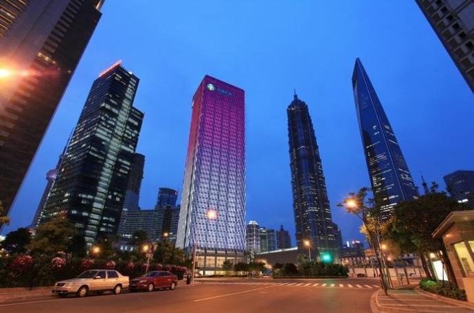 TaiPing Finance Tower - 488 Yin Cheng Zhong Road - Lujiazui - Pudong - Shanghai