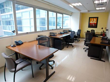 Office Space in th Floor Torres del Mall Mall del Sol Corner of Avenida Joaquin Orrantia y Juan Tanca Marengo