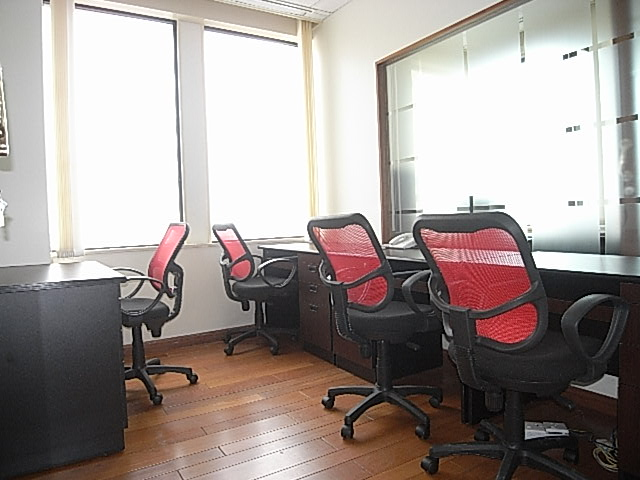 Office Space in Sakura Tower 339 Bogyoke Aung San Street
