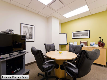Office Space in Ground & First Floor