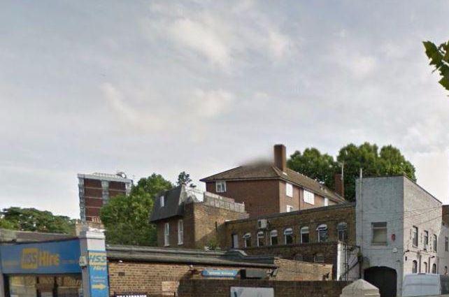 18-22 Finchley Road, NW8 - St John's Wood
