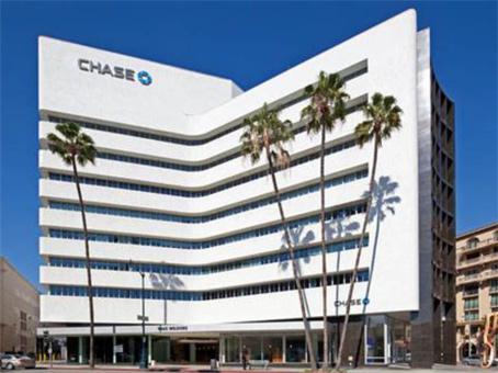 Regus - 9465 Wilshire Boulevard - Beverly Hills - CA