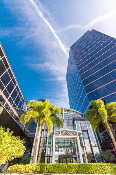 Quest Workspaces - 515 North Flagler Drive - West Palm Beach - FL