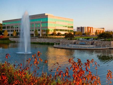 Regus - Lakeview Center Plaza - Ashburn - VA