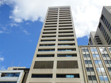 Regus - 439 University Avenue - Toronto - ON