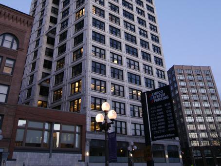 Regus - 506 Second Avenue - Seattle - WA