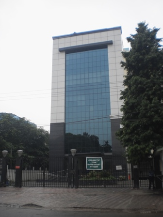 Realfinity Business Suites  - Udyog Vihar Phase II - Gurgaon