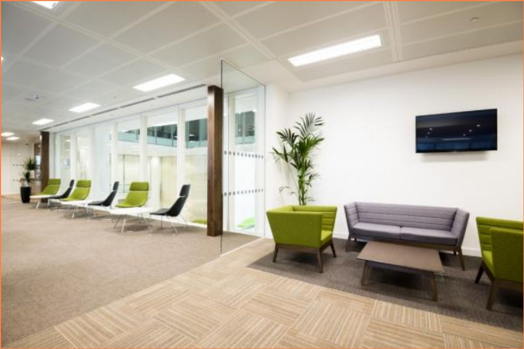 Office Space in Snow Hill