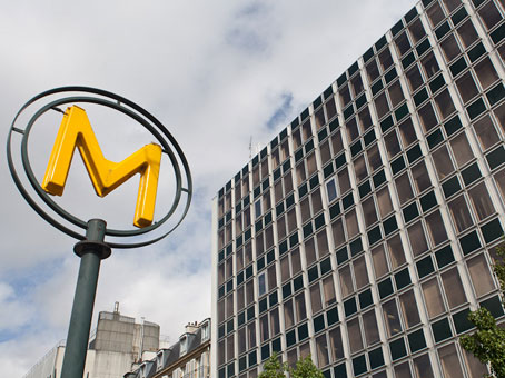 Avenue Charles de Gaulle 168 - Cedex - Neuilly sur Seine
