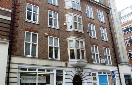 15-19 Great Titchfield Street, W1W - Oxford Circus