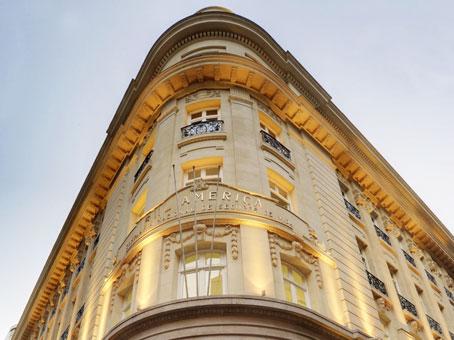 Regus - Edifício Galeria Sul America, 86 - 201 Rua da Quitanda - Rio de Janeiro