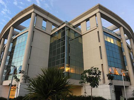 Regus - Building Evolution V - 200 Silva de Azevedo Neto Avenue -Barra da Tijuca -  Rio de Janeiro
