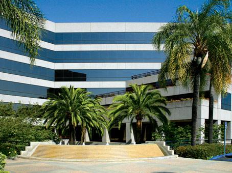 Regus - 135 South State College Blvd - Brea - California
