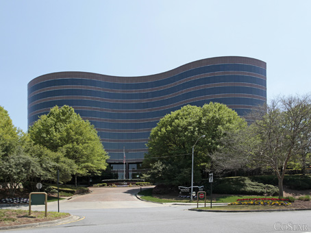 Regus - 1000 Parkwood Circle - Cumberland  - Atlanta - GA