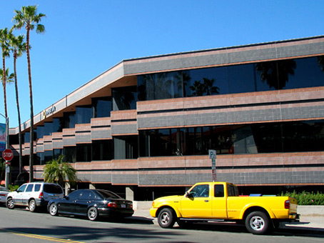 Regus - 888 Prospect Street - Suite 200 -  La Jolla - CA