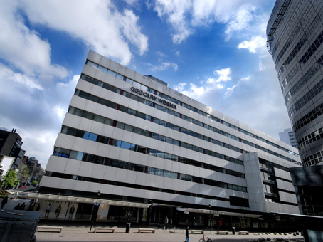 106-178 Weena Zuid - Rotterdam