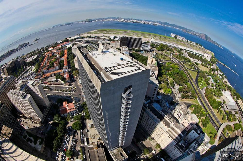 231 Avenida Presidente Wilson - Rio de Janeiro