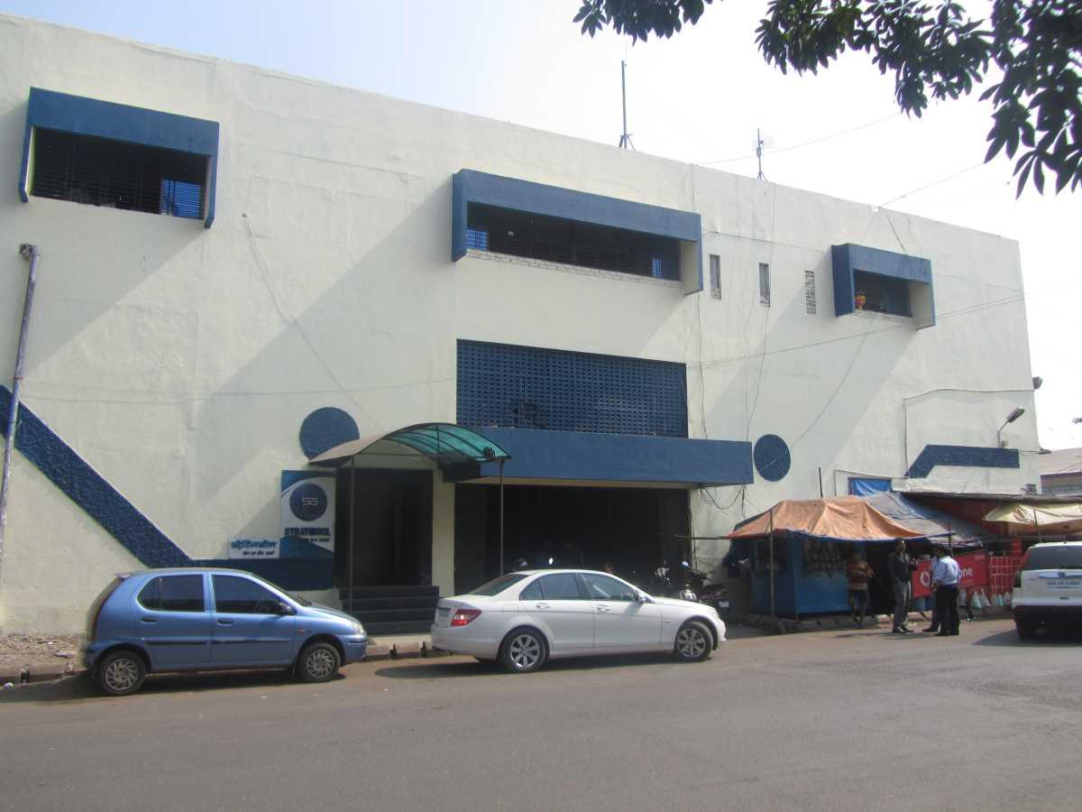 Step In & Start - Dana Market - Vashi, Navi Mumbai, Sector 19 - Mumbai