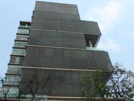Crystal Palace - Gulshan South Avenue - Gulshan - Dhaka - Bangladesh