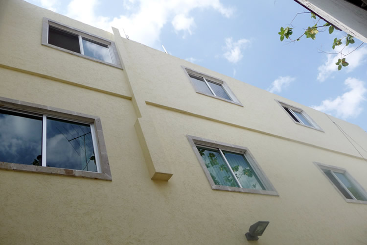 IOM - Instant Office Mexico - 89 Tuxpan - Roma Sur - Cuauhtémo - Mexico City