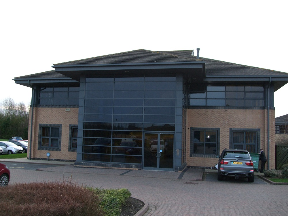 Bracken Hill Business Park - Fern Court, SR8 - Peterlee - Durham