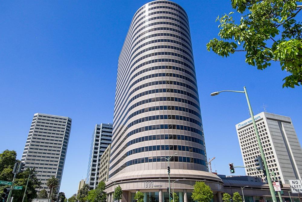 Premier Workspaces - OAK - Oakland - CA - Lake Merritt Plaza - Harrison Street