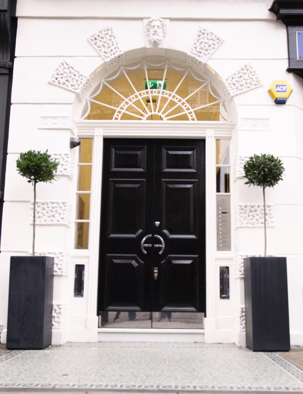 Villagery - Baker Street Business Centre - 115 Baker Street, W1 - Baker Street