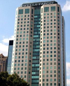 Downtown Wells Fargo Tower - 420 North 20th Street - Birmingham - AL
