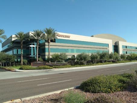Regus - San Tan Corporate Center II - 3100 West Ray Road - Chandler - AZ