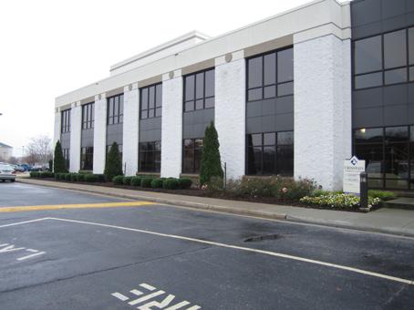 Regus - 1545 Crossways Blvd - Chesapeake - VA