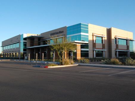 Regus - Peoria Center at Arrowhead - 16165 North 83rd Avenue - Peoria - AZ