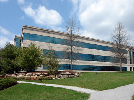 Regus - Eagleview Corporate Center - 600 Eagleview Blvd - Exton - PA