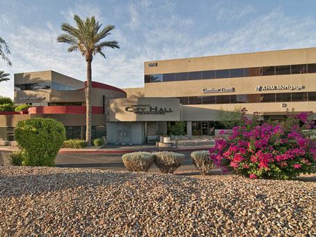 Regus - 6991 East Camelback Rd - Scottsdale - AZ