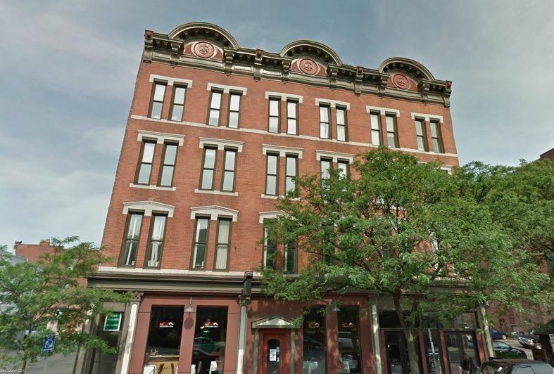 363 Main Street, LLC - Hartford - CT