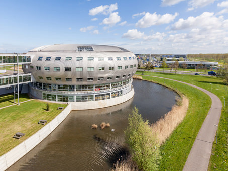 Fashion Dome - Veluwezoom - Almere (No Offices - Business Lounge ONLY)