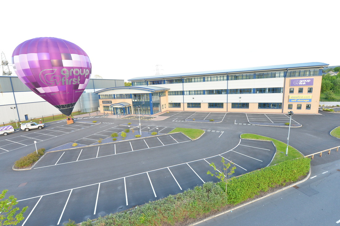 Business First - Group First House - Mead Way, BB12 - Padiham