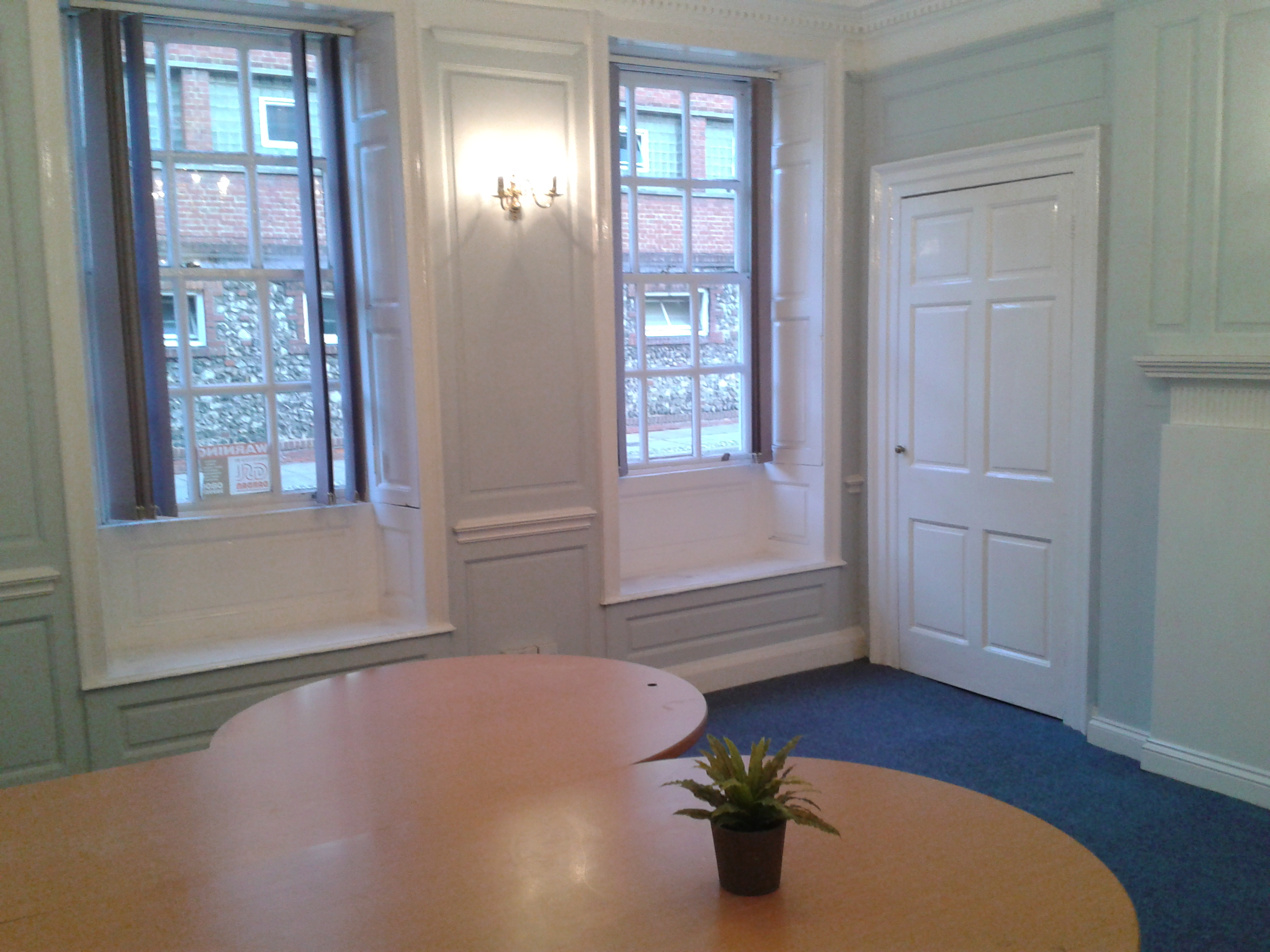 Office Space in Palace Street