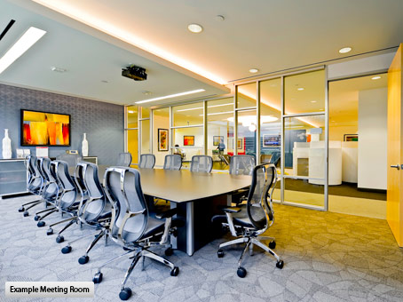 Office Space in Wisma BII