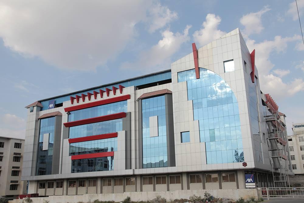 46/4 Hosur Road - Garvebhavi Palya - Bangalore