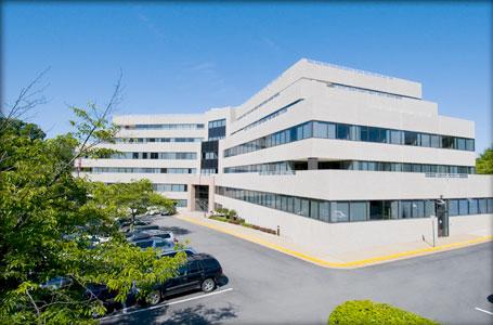 1800 Alexander Bell Drive - Reston - VA
