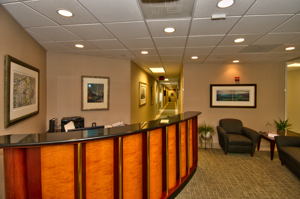 Office Space in Alexander Bell Drive