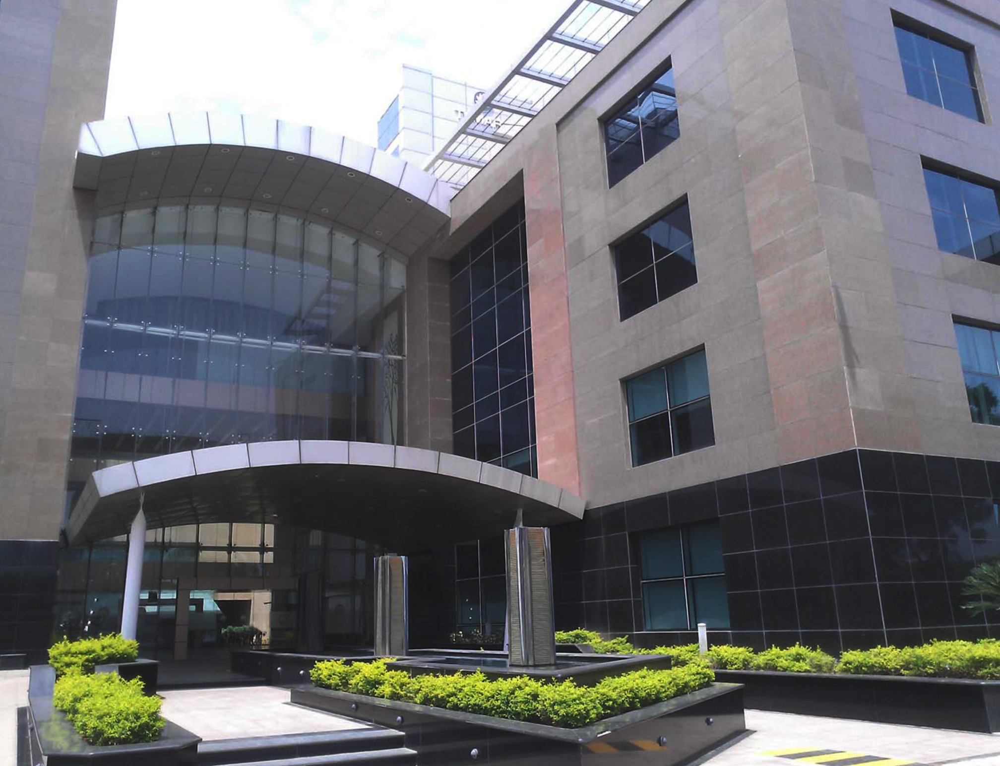 Tamarai Tech Park - Thiru Vi Ka Industrial Estate - Inner Ring Road - Guindy - Chennai
