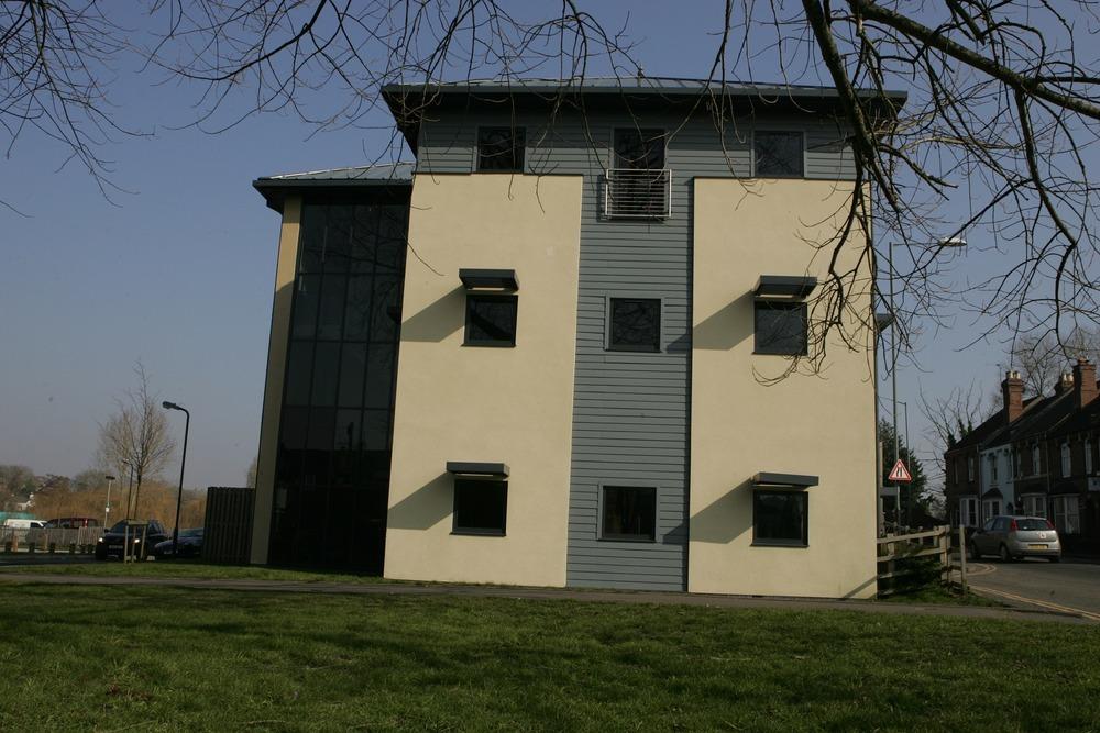 Mike Roberts Property - Portobello House - Portobello Way, CV34 - Warwick